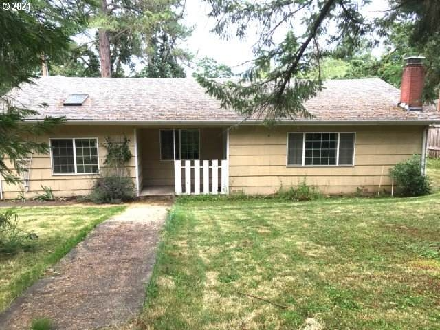 3815 Watkins Ln, Eugene, OR 97405 (MLS #21127957) :: Lux Properties
