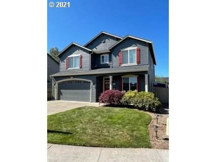 14300 NE 104TH St, Vancouver, WA 98682 (MLS #21129314) :: Change Realty