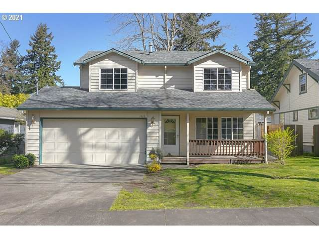 7429 SE Martins St, Portland, OR 97206 (MLS #21133789) :: RE/MAX Integrity
