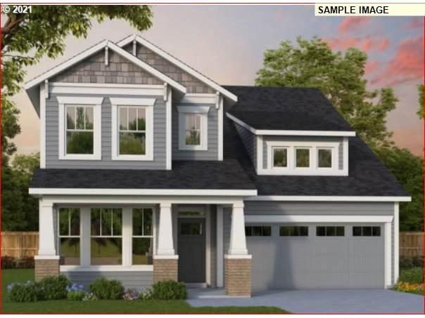 5962 SE Skylight St, Hillsboro, OR 97123 (MLS #21134427) :: Lux Properties