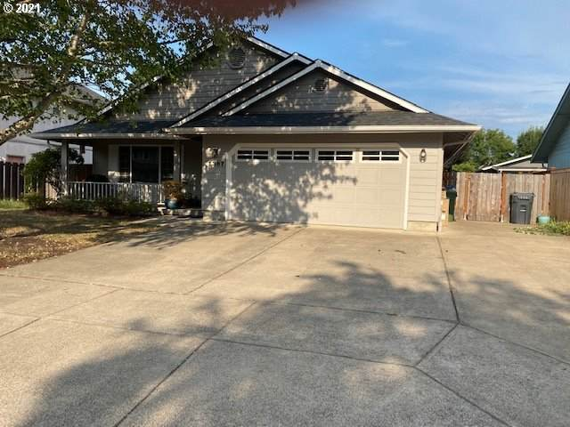1367 Parnell Dr, Eugene, OR 97404 (MLS #21136165) :: Reuben Bray Homes