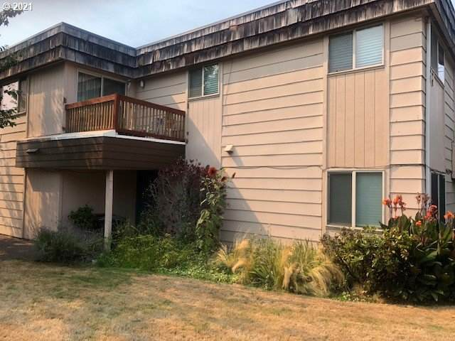 2727 Gateway St #9, Springfield, OR 97477 (MLS #21138335) :: The Haas Real Estate Team