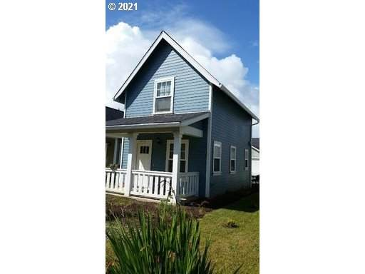 4330 SE Harborton St, South Beach, OR 97366 (MLS #21141212) :: Coho Realty