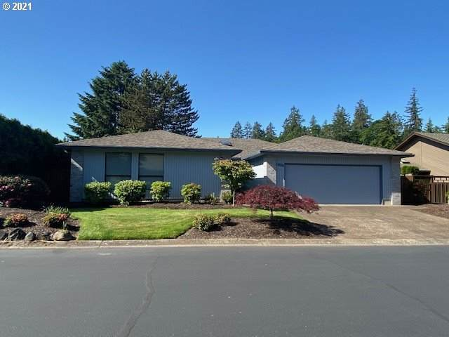 1250 NW Torres Pine Ct, Mcminnville, OR 97128 (MLS #21141855) :: The Pacific Group