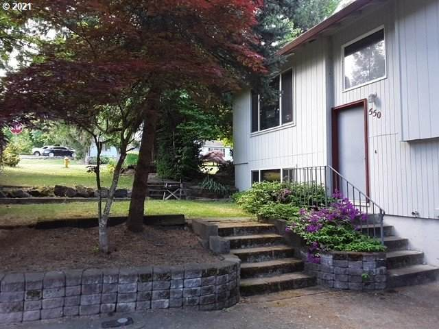 550 B St, Columbia City, OR 97018 (MLS #21143627) :: McKillion Real Estate Group