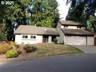 11315 SW Ambiance Pl, Tigard, OR 97223 (MLS #21152353) :: Coho Realty