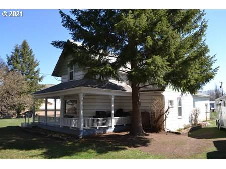 303 S Alder St, Wallowa, OR 97885 (MLS #21155784) :: Townsend Jarvis Group Real Estate