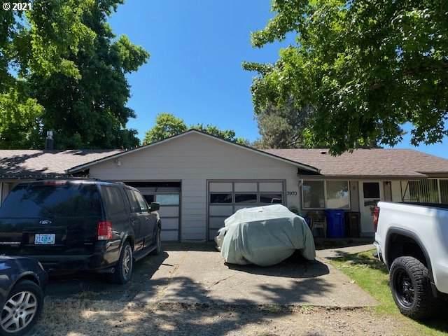 3970 NE 8TH St, Gresham, OR 97030 (MLS #21157537) :: Real Tour Property Group