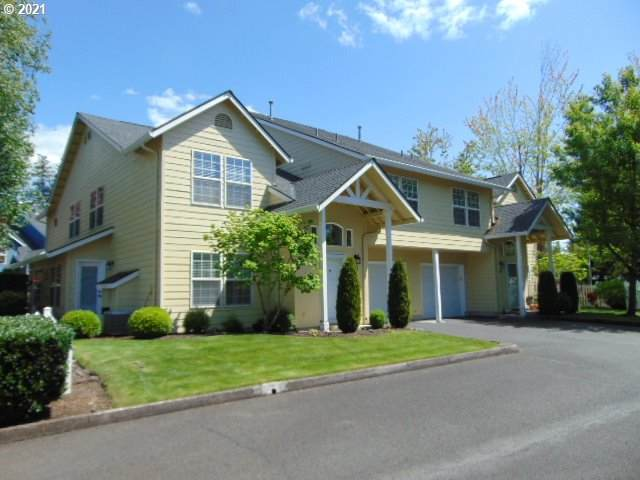 17200 SE 26TH Dr 46M, Vancouver, WA 98683 (MLS #21161145) :: Change Realty
