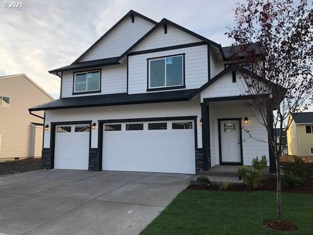 695 E Erica St, Yamhill, OR 97148 (MLS #21161442) :: Premiere Property Group LLC