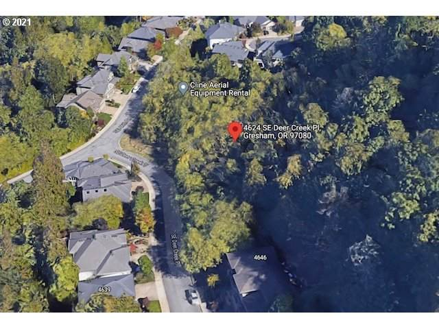 4624 SE Deer Creek Pl, Gresham, OR 97080 (MLS #21164076) :: Oregon Digs Real Estate