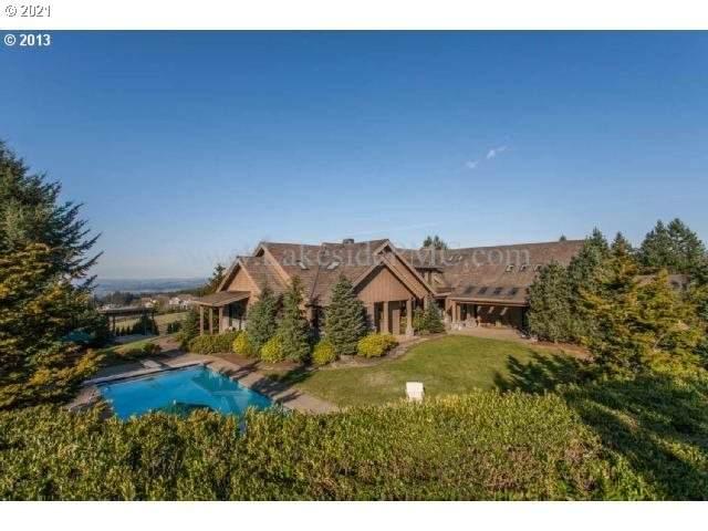24680 SW Grandvista Dr, Sherwood, OR 97140 (MLS #21165188) :: Real Estate by Wesley