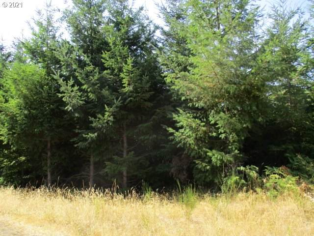 0 NW Crane, Yamhill, OR 97148 (MLS #21170253) :: Fox Real Estate Group