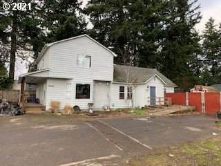 12403 SE Cora St, Portland, OR 97236 (MLS #21173943) :: Next Home Realty Connection