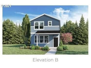 2637 NE 115TH Pl, Vancouver, WA 98684 (MLS #21181496) :: Premiere Property Group LLC