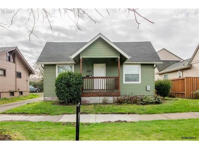 1654 NW Van Buren Ave, Corvallis, OR 97330 (MLS #21188532) :: Premiere Property Group LLC