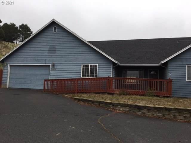 2088 SW Quinney Ct, Pendleton, OR 97801 (MLS #21204980) :: Song Real Estate