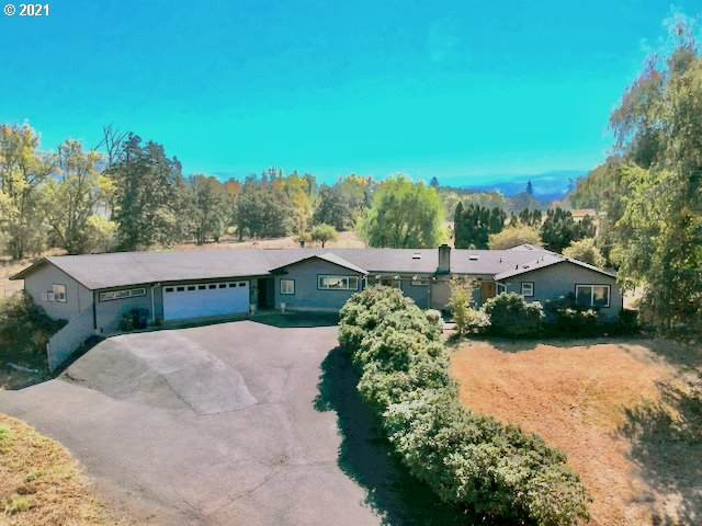 83123 Bradford Rd, Creswell, OR 97426 (MLS #21204984) :: Townsend Jarvis Group Real Estate