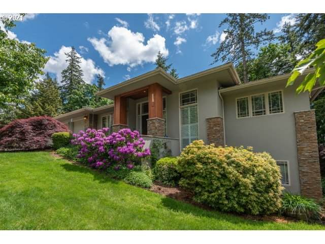 12898 SE Spring Mountain Dr, Happy Valley, OR 97086 (MLS #21206364) :: Lux Properties