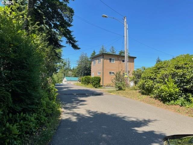 85195 Hwy 101, Florence, OR 97439 (MLS #21210373) :: The Liu Group