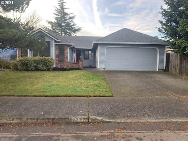 15901 NE 7TH St, Vancouver, WA 98684 (MLS #21210451) :: Stellar Realty Northwest
