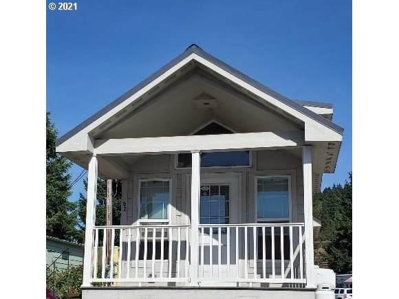 4750 Franklin Blvd D2, Eugene, OR 97403 (MLS #21211790) :: Lux Properties