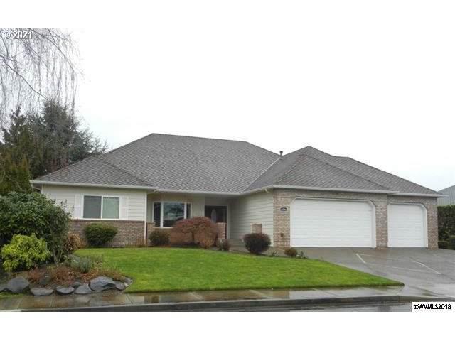 6536 Hogan Dr, Keizer, OR 97303 (MLS #21212088) :: Cano Real Estate