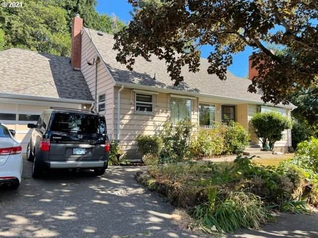 2814 SE 79TH Ave, Portland, OR 97206 (MLS #21213772) :: Townsend Jarvis Group Real Estate
