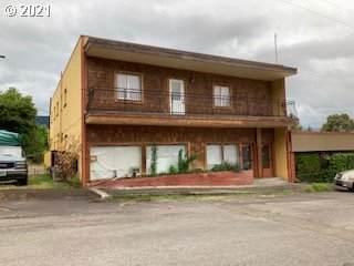 76469 Pine St, Oakridge, OR 97463 (MLS #21219439) :: McKillion Real Estate Group