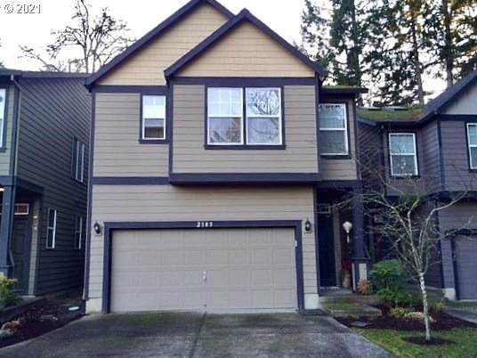 2185 NW 3RD Ave, Hillsboro, OR 97124 (MLS #21221527) :: Premiere Property Group LLC