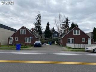 6922 N Fessenden St, Portland, OR 97203 (MLS #21222221) :: RE/MAX Integrity