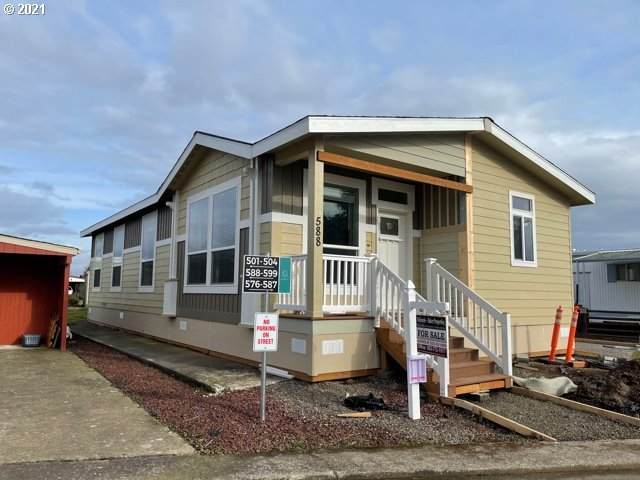 2232 42nd Ave SE #588, Salem, OR 97317 (MLS #21227404) :: Beach Loop Realty