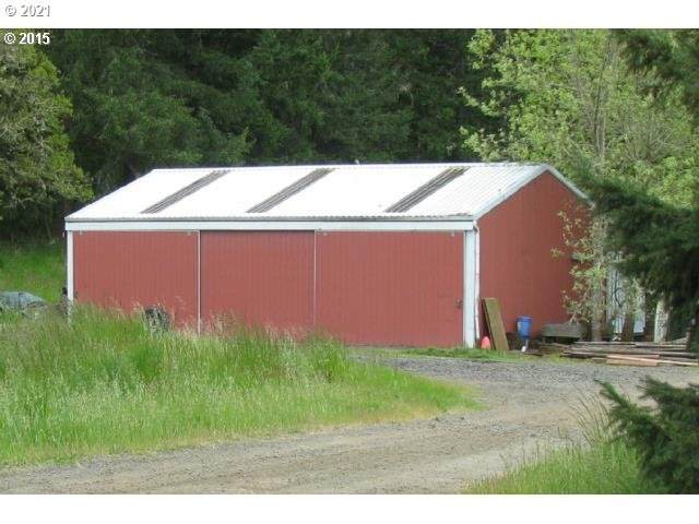 603 S State St, Sutherlin, OR 97479 (MLS #21228668) :: Fox Real Estate Group