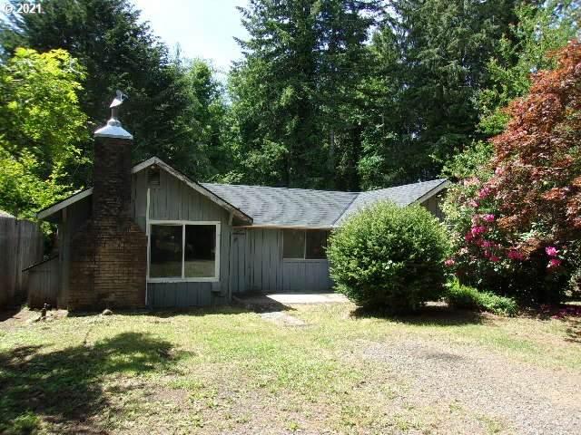 336 N Sylvan Pl, Otis, OR 97368 (MLS #21229582) :: Townsend Jarvis Group Real Estate