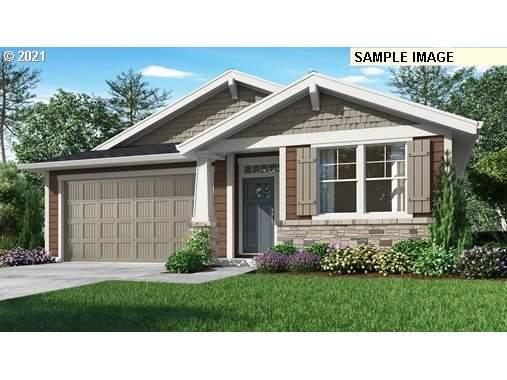 2582 SW Thomas Way, Gresham, OR 97080 (MLS #21230683) :: Song Real Estate
