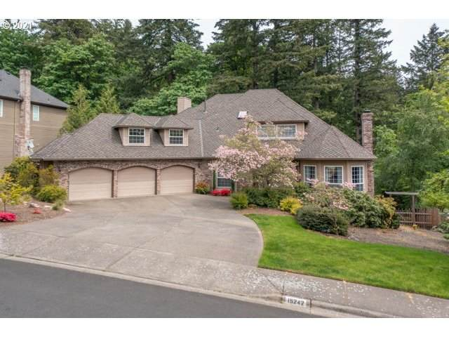 15242 SW Peachtree Dr, Tigard, OR 97224 (MLS #21235529) :: Next Home Realty Connection