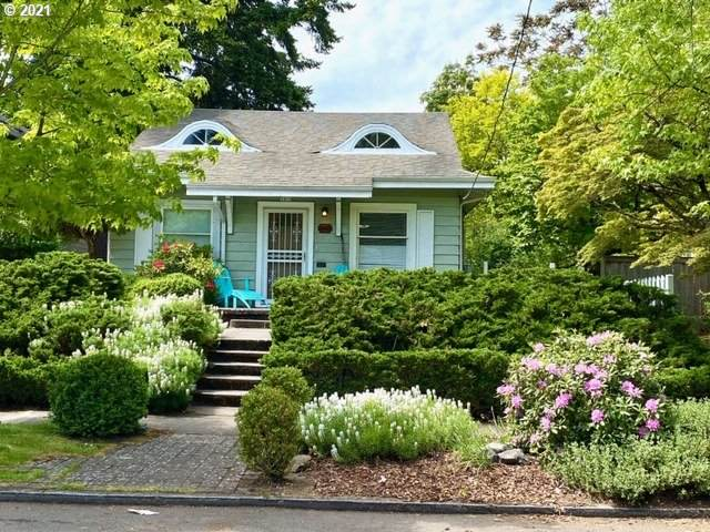 3415 NE 74TH Ave, Portland, OR 97213 (MLS #21240062) :: Real Tour Property Group