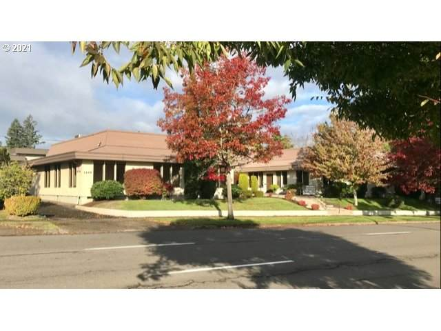 1431 Liberty St, Salem, OR 97302 (MLS #21252424) :: Next Home Realty Connection
