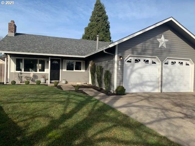 3075 Kentwood Dr, Eugene, OR 97401 (MLS #21259869) :: Fox Real Estate Group