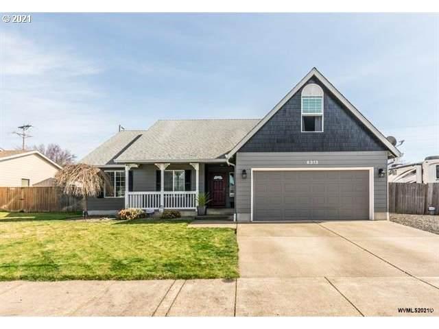 6313 NE Megan St, Albany, OR 97321 (MLS #21263638) :: Duncan Real Estate Group