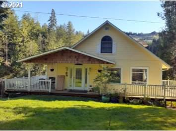 1531 Bear Creek Rd, Cottage Grove, OR 97424 (MLS #21265686) :: Tim Shannon Realty, Inc.
