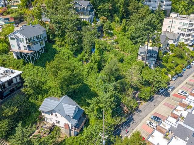 SW Market Dr, Portland, OR 97201 (MLS #21268350) :: McKillion Real Estate Group