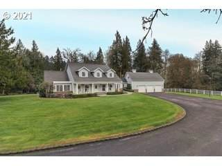 2307 NW Carty Rd, Ridgefield, WA 98642 (MLS #21269474) :: Townsend Jarvis Group Real Estate
