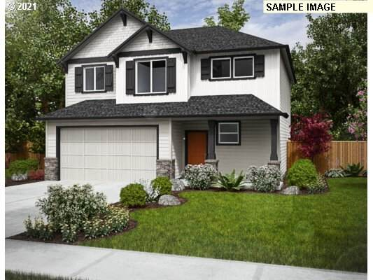 11679 SE Smith Rock St Lt265, Happy Valley, OR 97086 (MLS #21282190) :: The Liu Group