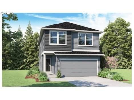 770 Ben Brown Ln, Woodburn, OR 97071 (MLS #21282254) :: Real Tour Property Group