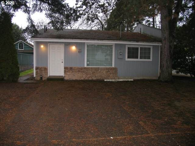 5625 SE 83RD Ave, Portland, OR 97266 (MLS #21282994) :: Townsend Jarvis Group Real Estate