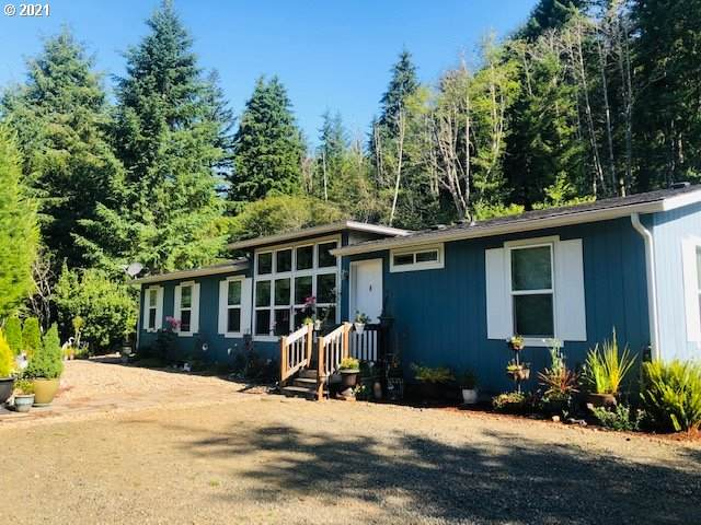 6887 Canary Rd, Florence, OR 97439 (MLS #21286554) :: The Liu Group