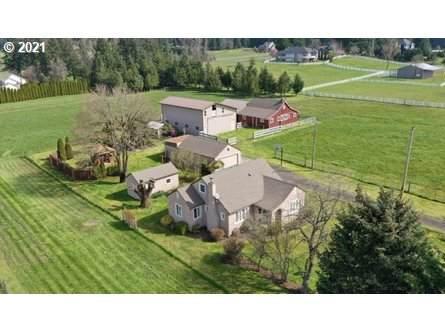 18904 NE Davis Rd, Brush Prairie, WA 98606 (MLS #21287264) :: Brantley Christianson Real Estate