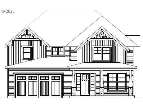 2119 Deerhill Ln L9, West Linn, OR 97068 (MLS #21288104) :: Fox Real Estate Group