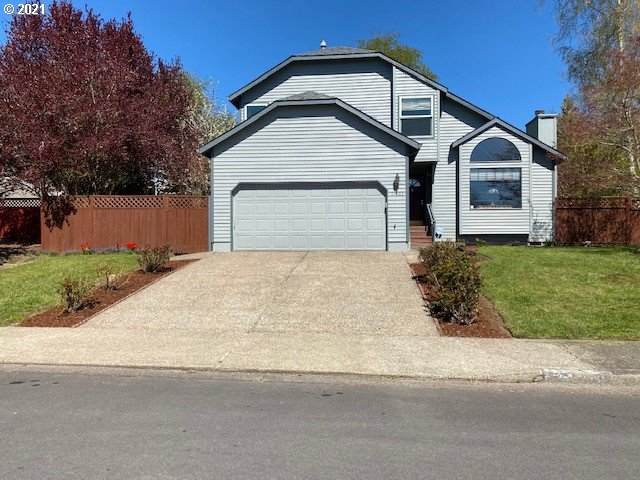 17603 NW Ashland Dr, Portland, OR 97229 (MLS #21298170) :: Tim Shannon Realty, Inc.